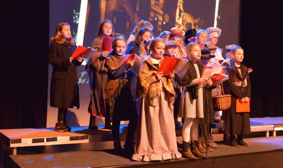 Muzikale Kerst Ontmoeting Bodegraven